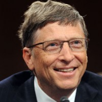 Commitment to Giving: Bill Gates
