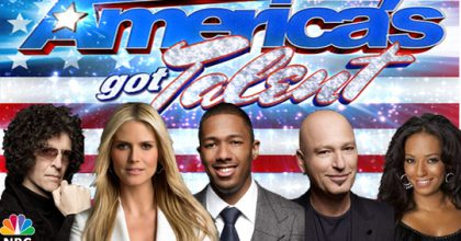 America's Got Talent: My Audition