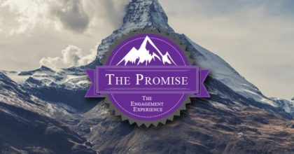 The New Web Site – The Promise
