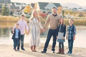 Hall of Fame Speaker Jason Hewlett Daybreak Utah Family
