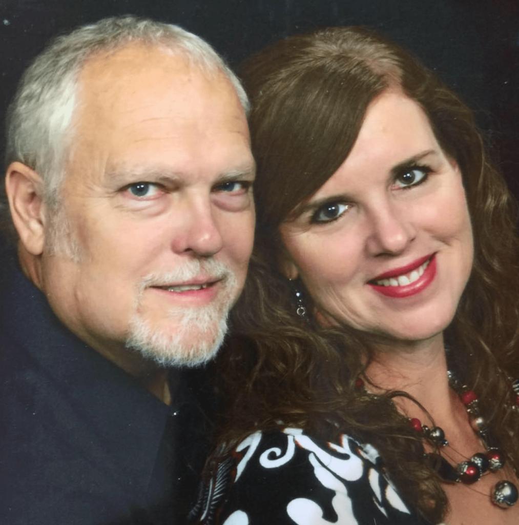 Richard & Carla Bischoff