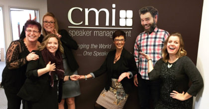 cmi speaker management