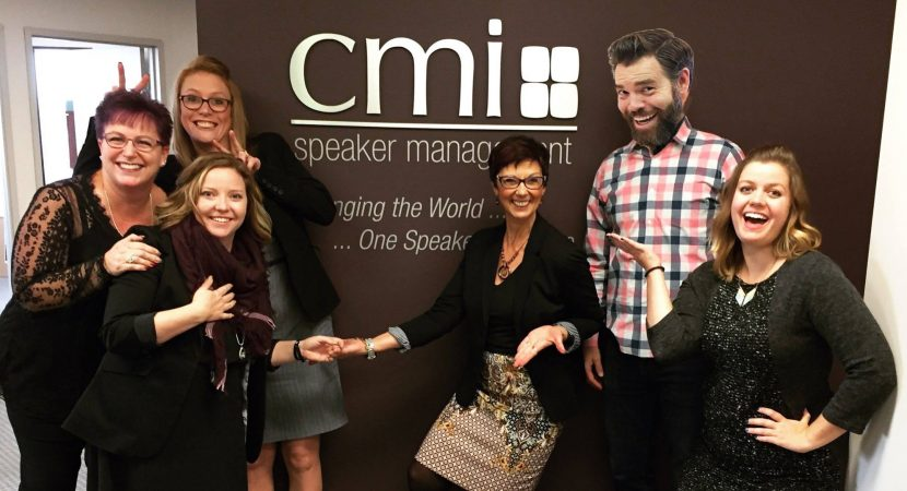 cmi speaker management