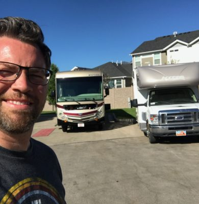 General RV Review