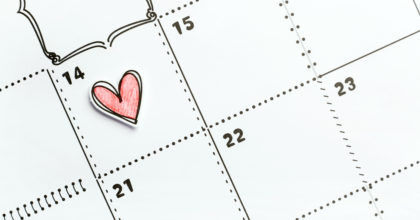 Valentine's Day Promise
