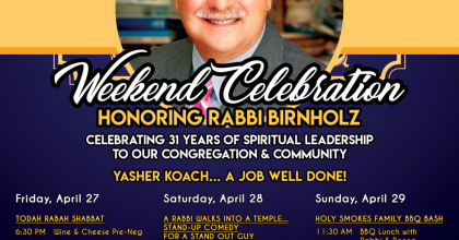 The Mormon and the Jewish Rabbi