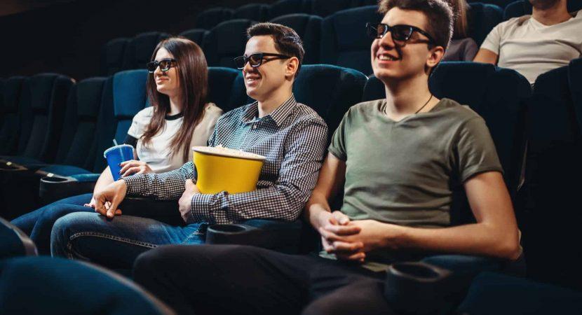 The Broken Promise of MoviePass
